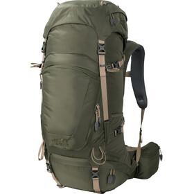 Jack Wolfskin Highland Trail 48 - Sac à dos - olive